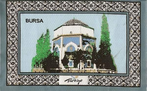 Etiket Bursa - ŞEYMA ETİKET