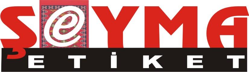 şeyma etiket logo